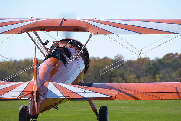 Flying Circus Airshow